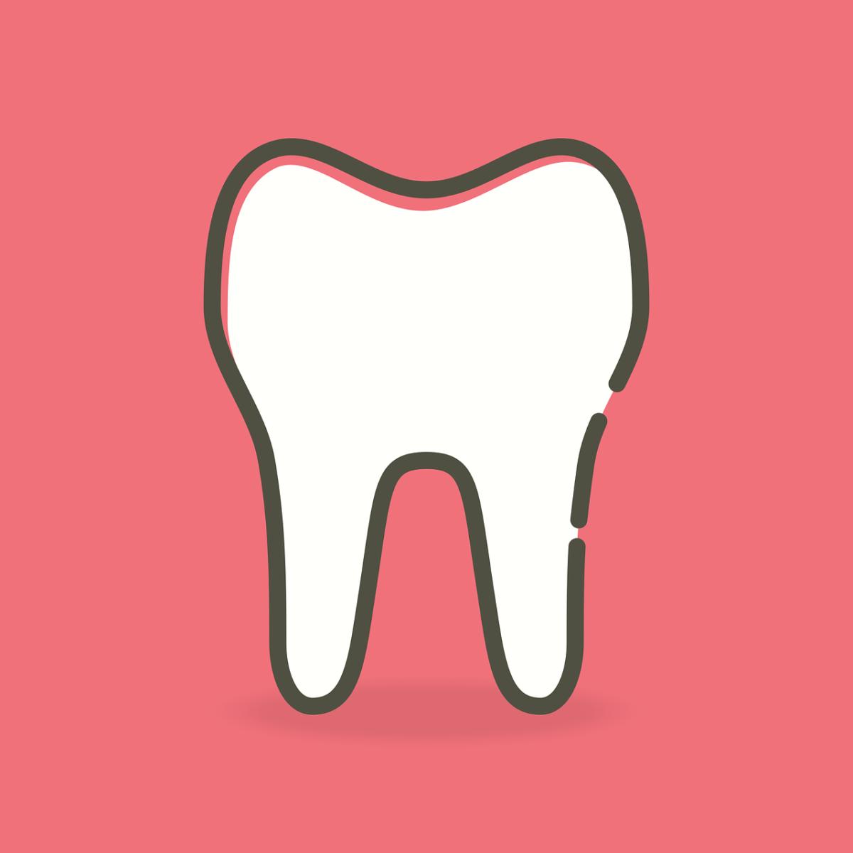 Prześliczne nienaganne zęby dodatkowo godny podziwu cudny uśmieszek to powód do płenego uśmiechu.